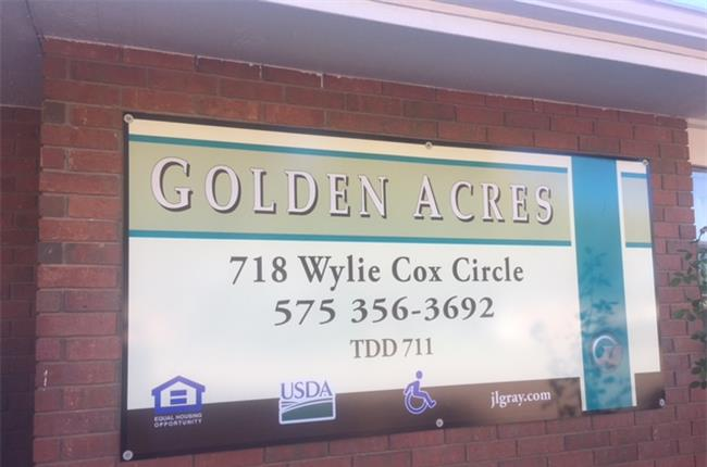 Golden Acres Remodel