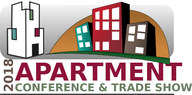 2018 Apartment Conference and Tradeshow Logo
