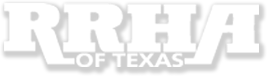 Rural Rental Housing Association of Texas Logo