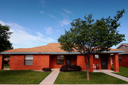 Cheyenne Trails Senior I Apartments - JL Gray