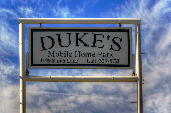 Dukes Mobile Home Park - JL Gray