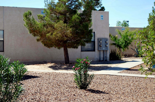 Villa del Sol Senior Apartments - JL Gray