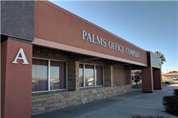 Palms Office Complex - JL Gray