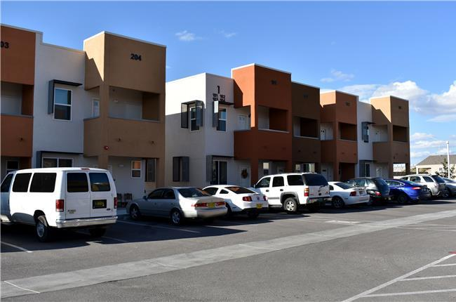 Paseo Del Oro Apartments - JL Gray