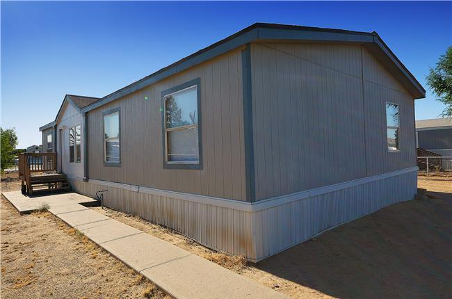 Paramount Mobile Home and RV Park - JL Gray