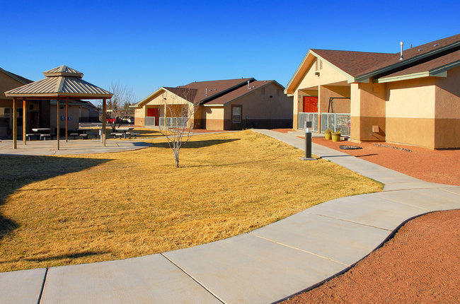 Mariposa Village Senior Apartments - JL Gray
