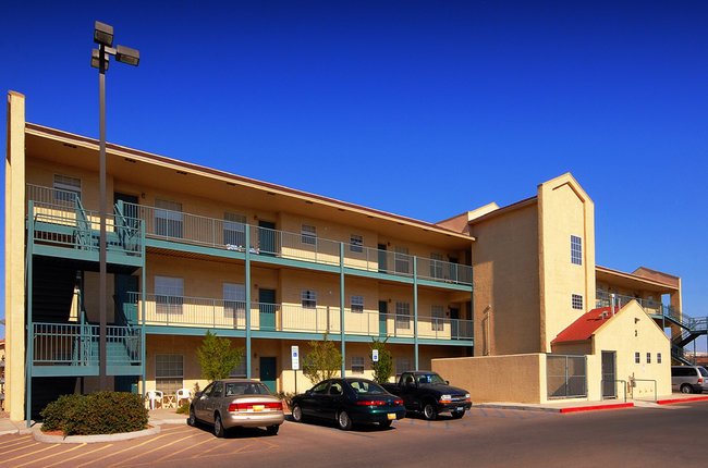 Montana Senior Village II Apartments - JL Gray
