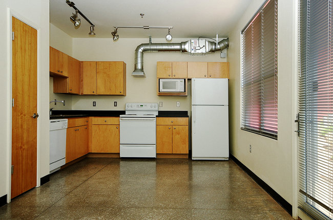 Sawmill Lofts Apartments - JL Gray